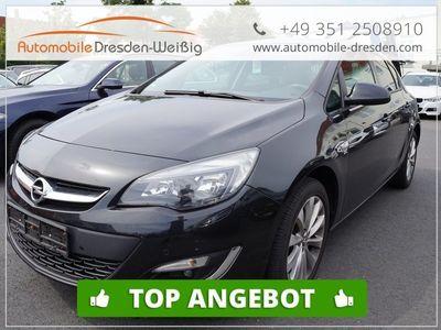 gebraucht Opel Astra 1.4T 150 Jahre *Sportsitz.*