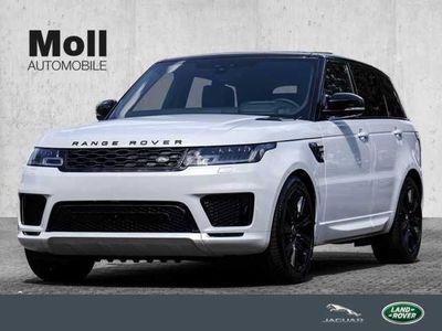 gebraucht Land Rover Range Rover Sport P400e Hybrid HSE Dynamic