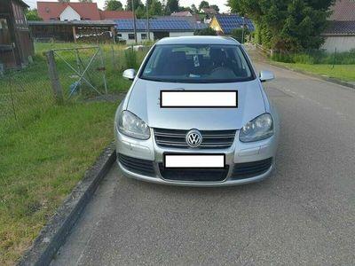 gebraucht VW Golf 1.9 TDI Sportline