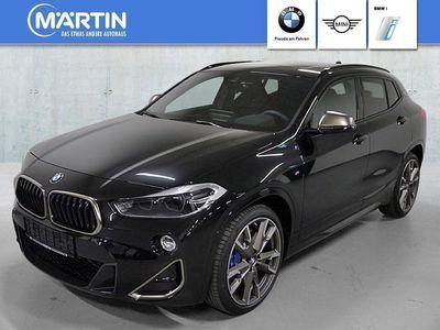 gebraucht BMW X2 M35i Head-Up H&K DAB LED RFK Shz Pano.Dach