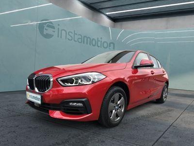 gebraucht BMW 118 118 i Advantage 219-/0Anz. LED-Scheinwerfer PDC