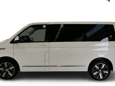 gebraucht VW Multivan T6 Multivan T6Six TDI DSG T6.1 Standheizung