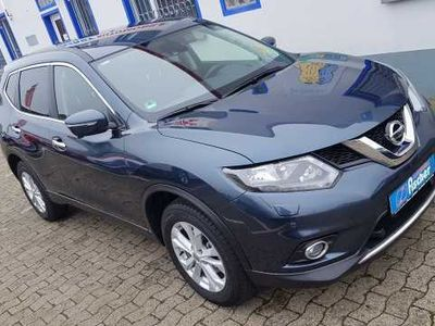used Nissan X-Trail 1.6 DIG-T Acenta