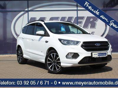gebraucht Ford Kuga 1.5 EcoBoost ST-Line AWD/Bi-Xenon/Navi/Kame