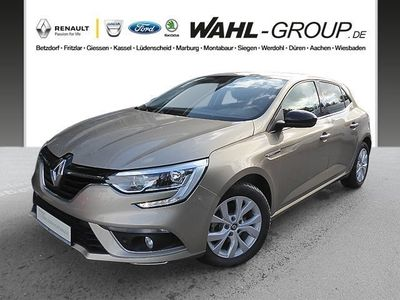 gebraucht Renault Mégane 1.3 TCe 140 GPF Limited Deluxe