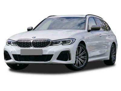 gebraucht BMW M340 M3 i xDrive Touring HUD LiveCoProf Laser Pano AHK ACC