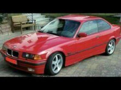 gebraucht BMW 328 e36 i Coupé Original