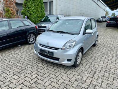 gebraucht Daihatsu Sirion 1.3*Klima*8 fach Bereifung*