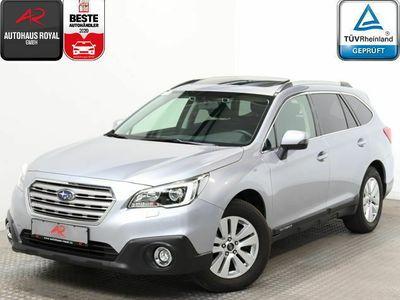 gebraucht Subaru Outback 2.0 D Comfort PANO,KAMERA,KEYLESSGO,ACC