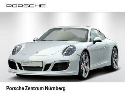 gebraucht Porsche 911 Carrera S 991 Bi-Xenon Sportabgasanlage