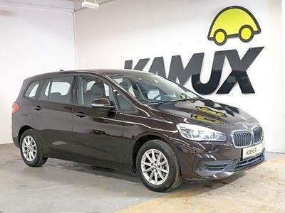 gebraucht BMW 216 216 i Advantage Mehrfachfunktion für Lenkrad / Rückwärtskamera / Heckklappensteuerung automatisch / Klimaautomatik 2-Zone mit automatischer Umwälzregelung / Tempomat mit Bremsfunktion
