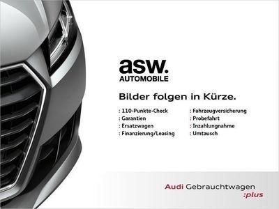 gebraucht Audi A3 Limousine 2.0 TDI 110 kW (150 PS) S tronic