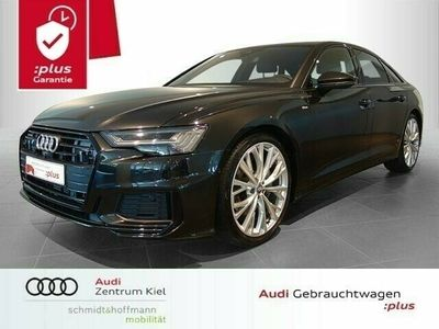 gebraucht Audi A6 Limousine sport 50 TDI quattro 210 kW (286 PS) 8-stufig tiptronic