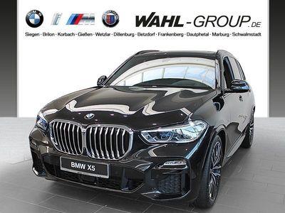 gebraucht BMW X5 xDrive40i M Sportpaket   UPE 97.910,00 EUR