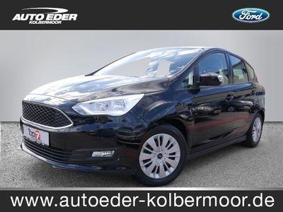gebraucht Ford C-MAX 1.0 EcoBoost