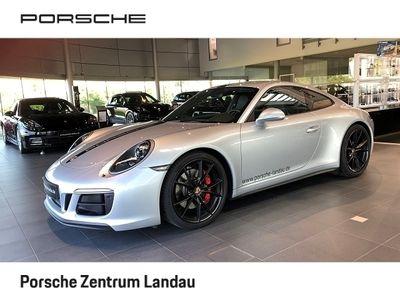 gebraucht Porsche 911 Carrera 4 GTS 991 (911)Coupe LIFT,PASM,Hinterac