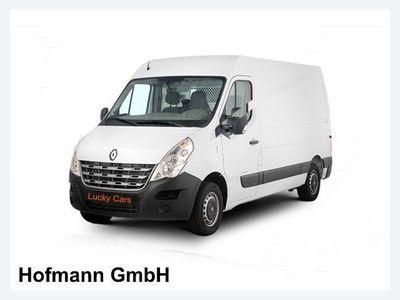 gebraucht Renault Master dCi 150 FAP L2H2