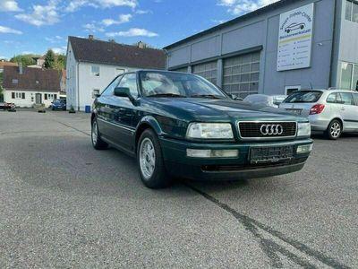 gebraucht Audi 80 Coupé 2.3l 5 Zylinder