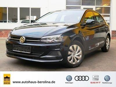 used VW Polo 1.0 TSI Comfortline DSG *SHZ*PDC*KLIMA*
