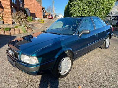 gebraucht Audi 80 *Classic*Automatik*1.Hand*HU-Neu*87.000km*