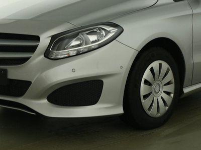 gebraucht Mercedes B180 Navigation Akt. PTS SHZ Komfortfahrwerk