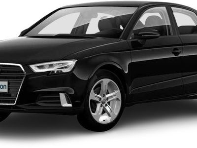 gebraucht Audi A3 A3Limousine 2.0 TDI sport Euro 6 MMI Navi plus