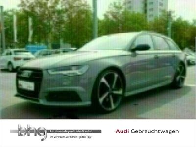 gebraucht Audi A6 Avant 3.0 TDI competition quattro 240(326) kW(PS) 8-stufig tiptronic