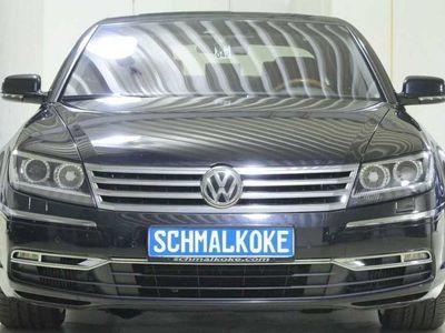 używany VW Phaeton TDI3.0V6 DPF 4Mot Autom Leder Xen Nav eSAD AHK