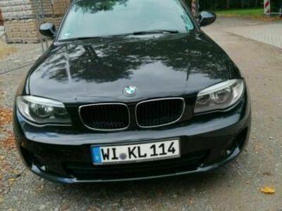 gebraucht BMW 118 Coupé *Diesel* *SHZ* *Start Stop* ...
