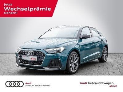 gebraucht Audi A1 Sportback Sport