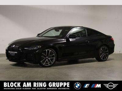 gebraucht BMW M440 i xDrive Coupé Laser GSD HUD PA -