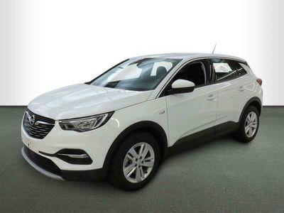 gebraucht Opel Grandland X - INNOVATION 1.2 TURBO S/S 96KW AT8