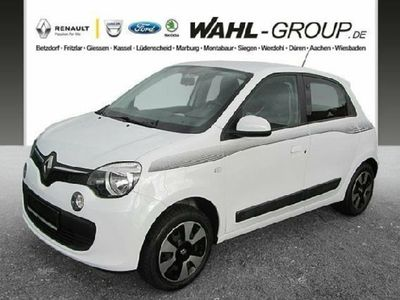 gebraucht Renault Twingo Dynamique Energy TCe 90