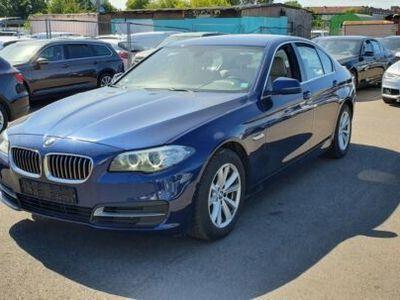 gebraucht BMW 518 Baureihe 5 Lim. d