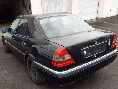 gebraucht Mercedes C280 Elegance