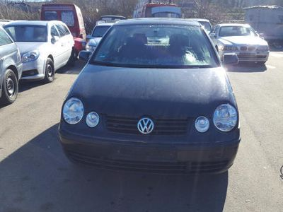 usado VW Polo Highline IV (9N1)