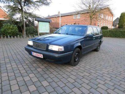 gebraucht Volvo 850 2.5 10V / Klima / AHK