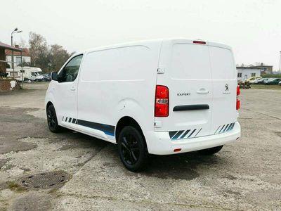 gebraucht Peugeot Expert SPORT L2 HDI 180