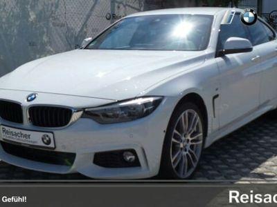 gebraucht BMW 435 Gran Coupé d xDrive M-Paket, Navi
