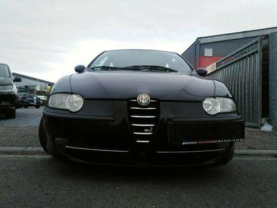 gebraucht Alfa Romeo 147 1.6 T.Spark ECO Progression