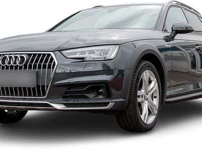 gebraucht Audi A4 Allroad A4 Allroad 45 TFSI Q MATRIX-LED SPORTSITZE VIRTUAL NAVI+ 3ZONEN