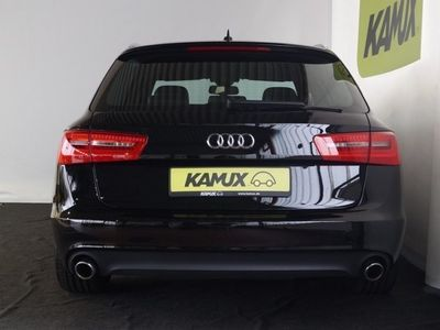 gebraucht Audi A6 3.0 TDI quattro Avant
