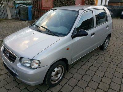 gebraucht Suzuki Alto 1.1 EZ 05.2005 TÜV/AU GANZ NEU