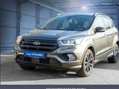 gebraucht Ford Kuga 1.5 EcoBoost 2x4 ST-Line Navi Klima