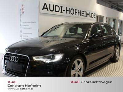gebraucht Audi A6 Avant 3.0TDI 150kW*S line*Xenon+*NAvi*PDC+*MF t