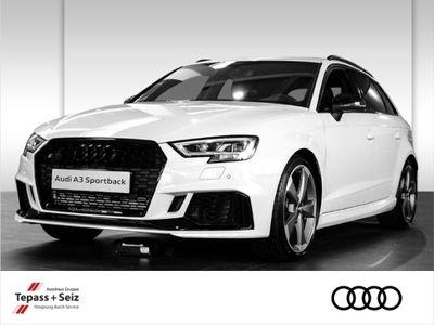 gebraucht Audi RS3 Sportback 2.5 TFSI S-tronic quattro Navi Sportabgas 280 km/h
