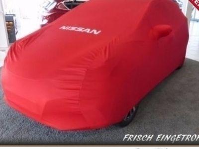 gebraucht Nissan Note 1.4 I-Way Klimaautomatik Bluetooth uvm