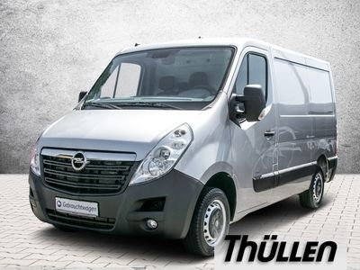 gebraucht Opel Movano 2.3 CDTI L1H1 3,5t Euro5 AHK ZV