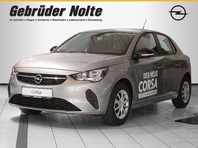 gebraucht Opel Corsa 1.2 Edition FSE USB KLIMA PDC SITZHEIZUNG
