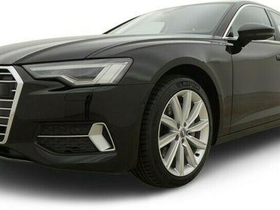 gebraucht Audi A6 A6 Sport 50 TDI qu. S tro. 210kW*Matrix*Navi+*Ka